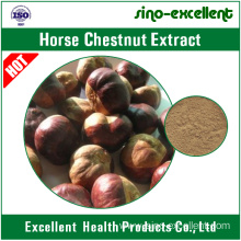 Personlized Products for Best Standardized Herbal Extract,Green Tea Extract,Black Currant Extract,Cranberry Extract Manufacturer in China Aescin Horse Chestnut power export to Madagascar Manufacturers