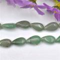 Новейшие бусы оптовая естественный бирюзовый Агат камень Кулон
