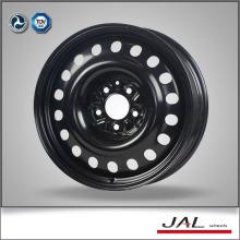 Rueda caliente de la rueda 17x6.5 del coche del nuevo producto en China para el coche