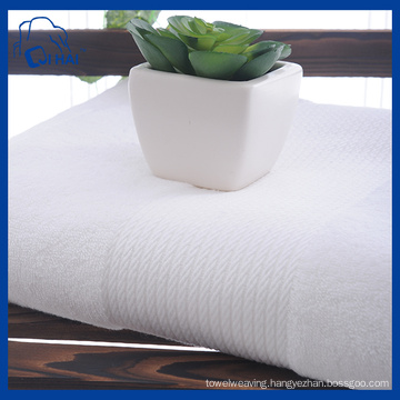 Cotton Spiral Hotel Towels (QHK8003)