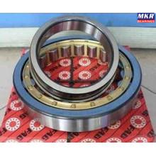 Roulement à rouleaux cylindriques Nj312m