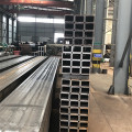 Steel Square Tube Ukuran 2 mm Ketebalan Dinding
