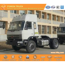 Dongfeng RHD 4x2 tractor head 290HP