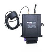 LXI660 portable generator data acquisition