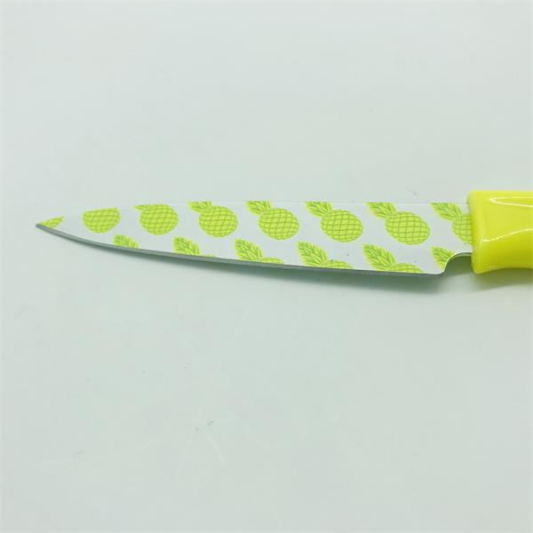 nonstick paring knife