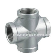 Stainless Steel Thread Equal Cross