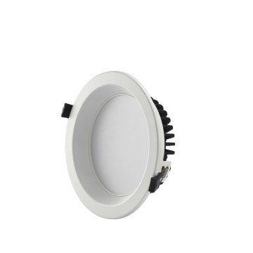 AC 110V 5W LED Dimmable Down Lamp Warm White