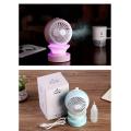 Rechargeable Mini Battery Baby Stroller Fan