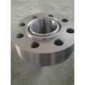 Pipa Air dan Gas Fittings Flange