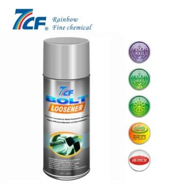 best rust penetrant aerosol