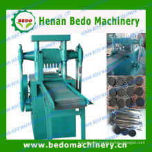 2013 China supplier Shisha charcoal press machine/BBQ press machine/Shisha cube shape briquette making machine 008613253417552