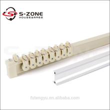 Flexible Bendable I Beam Duschvorhang Track System, Vorhang Track Set