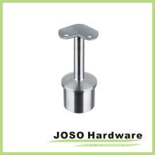 Acessórios de suporte de trilho de mão de escada de aço inoxidável (HS110)