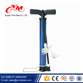 multi-function best bike pumps portable/Hot selling mountain bike mini pump/More popular with hand road bike pump co2