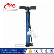 2017 Alibaba bomba de la bici de la venta caliente / accesorio de la bicicleta Mini bomba de la bomba portátil / fuente directa de la fábrica bomba de la bicicleta del OEM