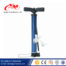 2017 Alibaba hot sale bike pump/Bicycle accessory Portable mini hand pump bike/factory direct supply OEM bicycle pump
