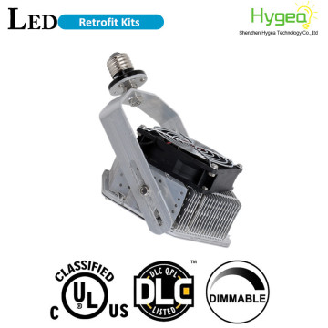 LED Street Light Retrofit kits light