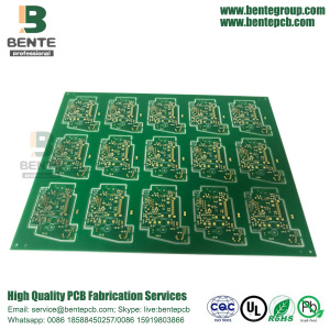 ENIG 3U Multilayer PCB FR4 Tg150 PCB 4 Layers