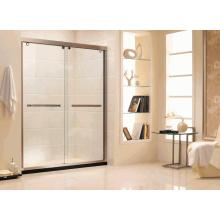 Austarlia Quality Semi-Frameless Swing Shower Screens (E5)