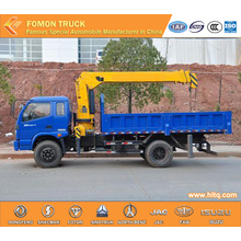 FOTON 4X4 Off-Road Truck Hot Sale