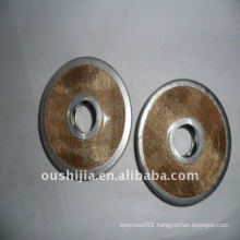 Good value wire mesh filter disc