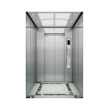 Factory price stainless steel home elevator cabin design