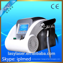 hot china product nd yag laser hair remov machin