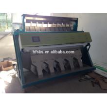 Quinoa máquina de procesamiento CCD color clasificador de semillas de quinua