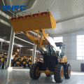 China Loader Mini Merek Baru 2Ton