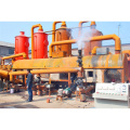 Die neueste Herstellung von Aktivkohle aus Kokosnussschalen-Maschine Südafrika