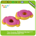 Donuts papeterie cadeau alimentaire Eraser