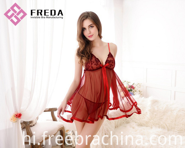 sexy women's nightdress