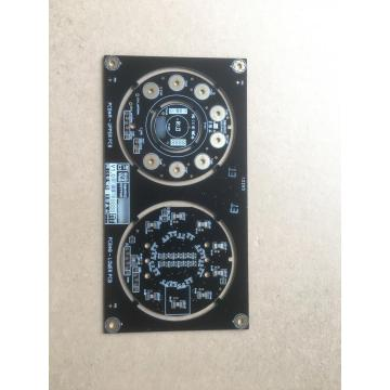 4 layer 1.6mm high  TG board