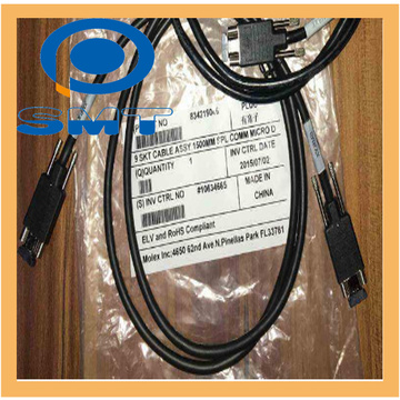 JUKI XMP SYNQNET CABLE 40003262 40003263