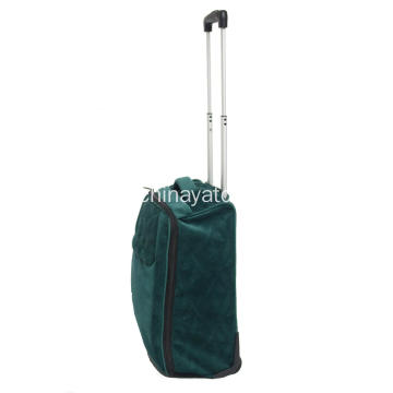 Beg Lipat Lembut Lembut 20 Inch Carry On