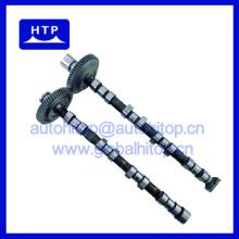 Diesel Engine Parts Custom Design Camshaft assy for Mitsubishi L200 4D56U