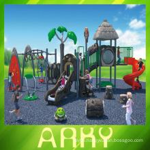 2014 hot outdoor playground for children