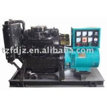 Grupos electrógenos diesel 15kw WEICHAI