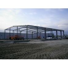 Семинар по стальной конструкции в Алжире с сертификацией Ce