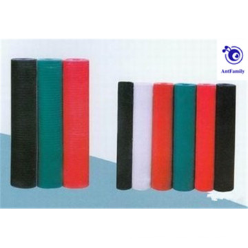 Heat resistant industrial colourful silicone rubber sheet