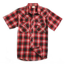 Promotional men's cotton casual wear, made of cotton, various colors and sizes are available