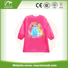 Kids Waterproof Art Craft Smock para pintura DIY