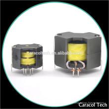 Fréquence de transformateur verticale du petit rm8 de la puissance 220v 12v