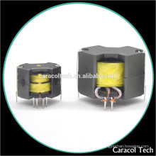 220v 12v power small rm8 Vertical Transformer Frequency