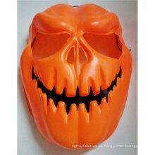 Juguete de la calabaza del cráneo del partido Juguete de la máscara del esqueleto de Halloween