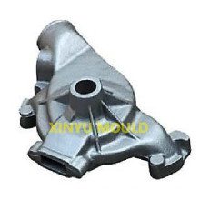 China Factory for Motorcycle Aluminum Parts Castings Automobile Oil Pump Component Casting supply to Dominica Factory