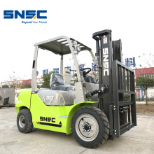 New Quality 3 Ton Fork Lift Prix