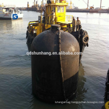 Pneumatic Rubber Hydro Submarine Fender