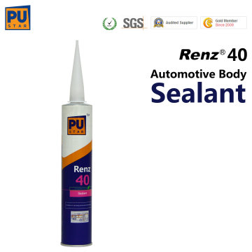 Renz 40 Automobile Windscreen PU Sealant