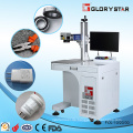 Faser-Laser-Markierung und Graviermaschine